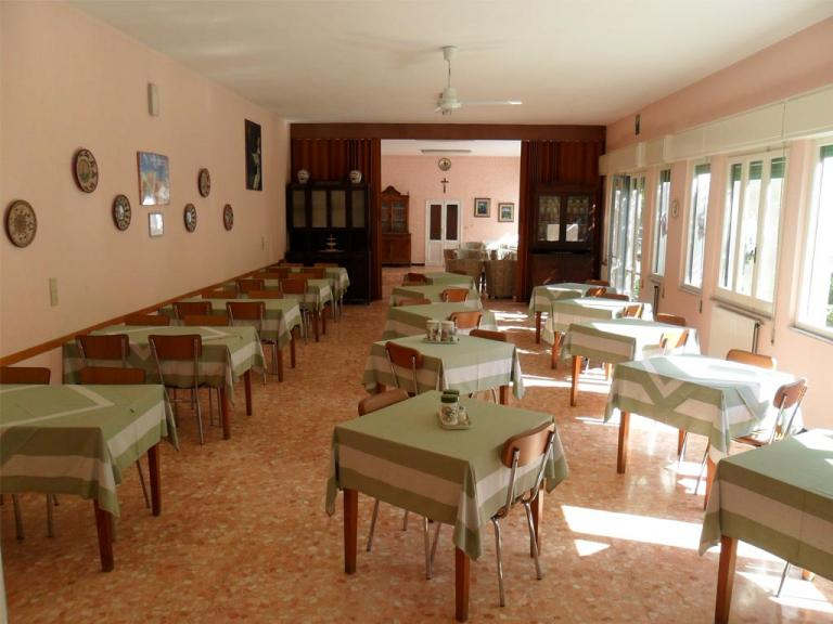 casa di accoglienza santa rosa | sito turistico ufficiale unione dei