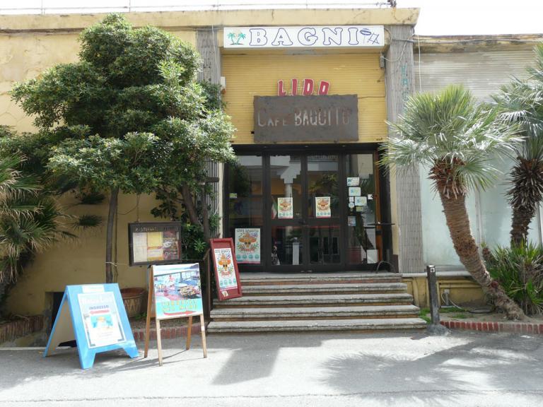 Cafè Baquito (Ph: Provincia di Savona)