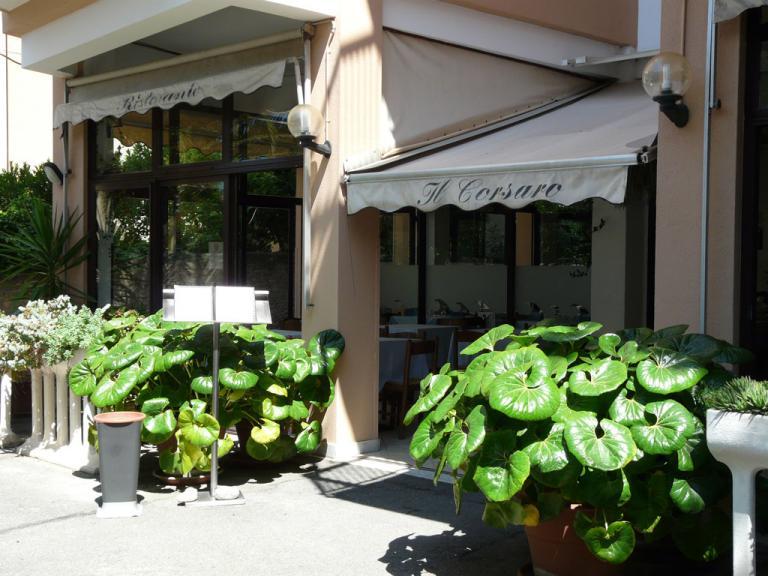 Il Corsaro (Ph: Provincia di Savona)
