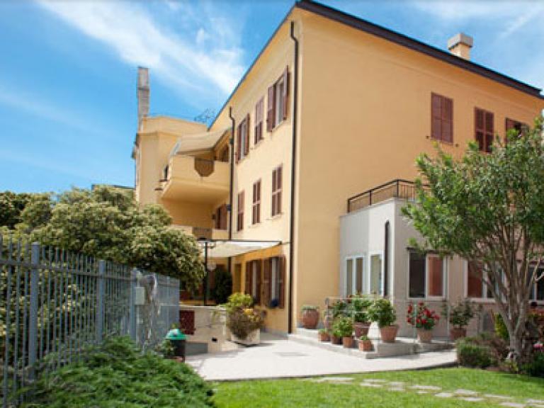 Casa per Ferie San Francesco (Ph: Sito web)