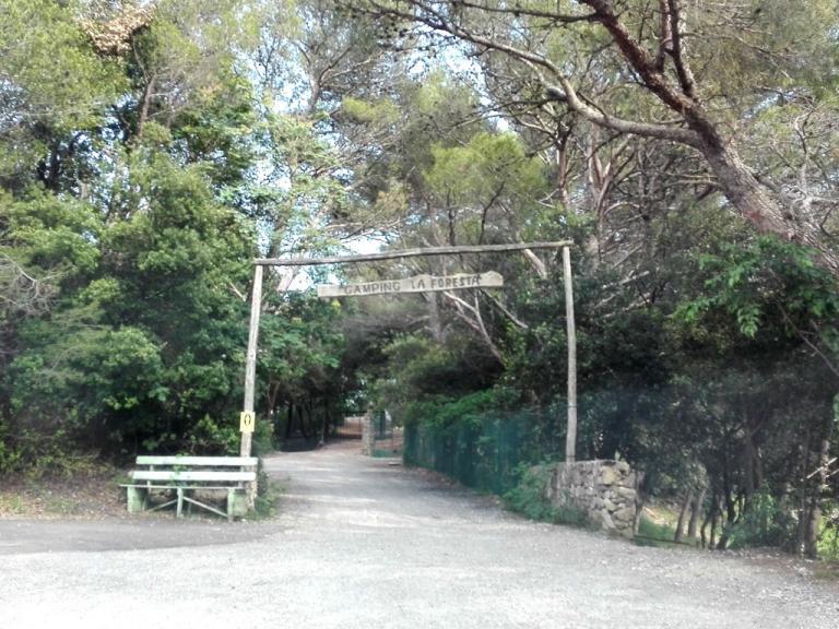 La Foresta (Ph: Provincia di Savona)