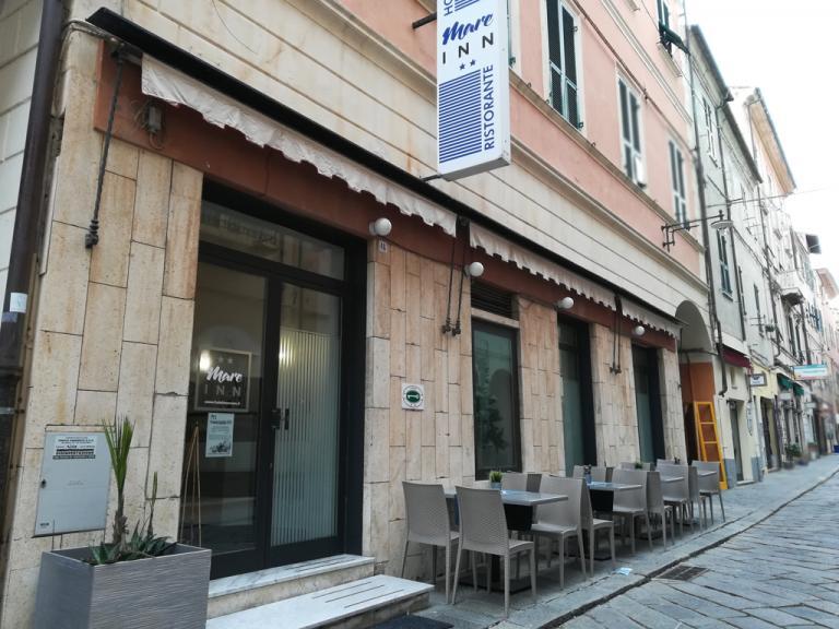 Mare Inn (Ph: Provincia di Savona)