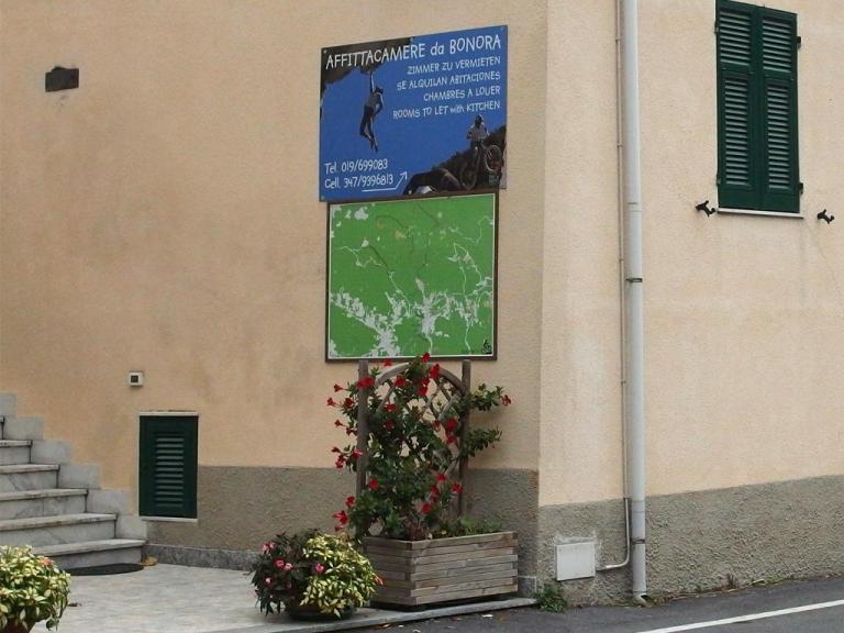 Affittacamere Da Bonora (Ph: Provincia di Savona)