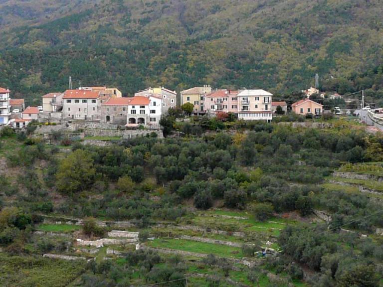 Monte Cucco B&B (Ph: Provincia di Savona)