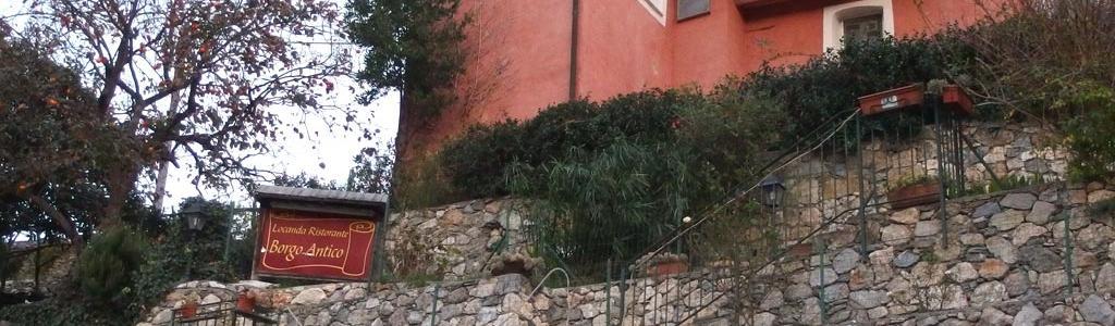 Borgo Antico (Ph: Provincia di Savona)