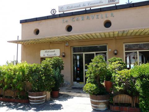 La Caravella (Ph: Provincia di Savona)