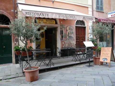 Via Roma (Ph: Provincia di Savona)