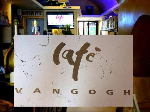 Café Van Gogh (Ph: Sito web)