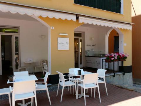 Focaccia e caffé (Ph: Provincia di Savona)