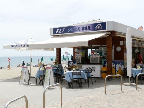 Fly Snack Bar (Ph: Provincia di Savona)