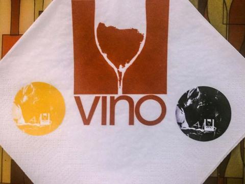 Enoteca Vino (Ph: Sito web)