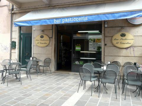 Il Giardino Bar&Pasticceria