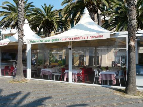 Osteria del buon gusto (Ph: Provincia di Savona)