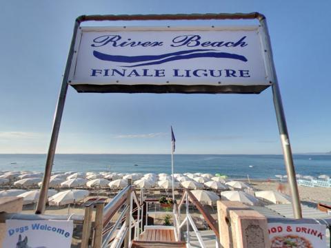 Bagni River Beach (Ph: sito web)