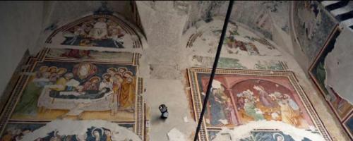 Mudif. La Cappella Oliveri e i Chiostri di Santa Caterina in Finalborgo
