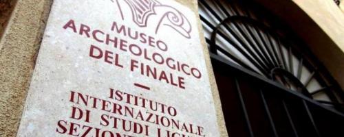 """""""Il Giovane Principe"""" - A cura del Museo Archeologico del Finale."""