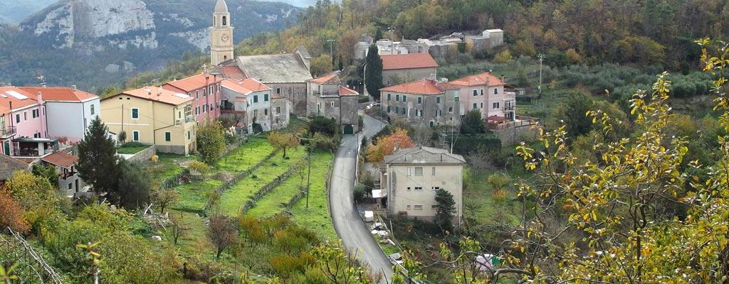 Orco (Ph: Provincia di Savona)