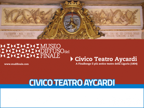 MUDIF Teatro Aycardi